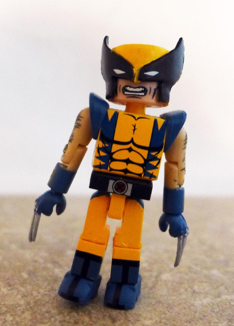 Wolverine Loose Minimate