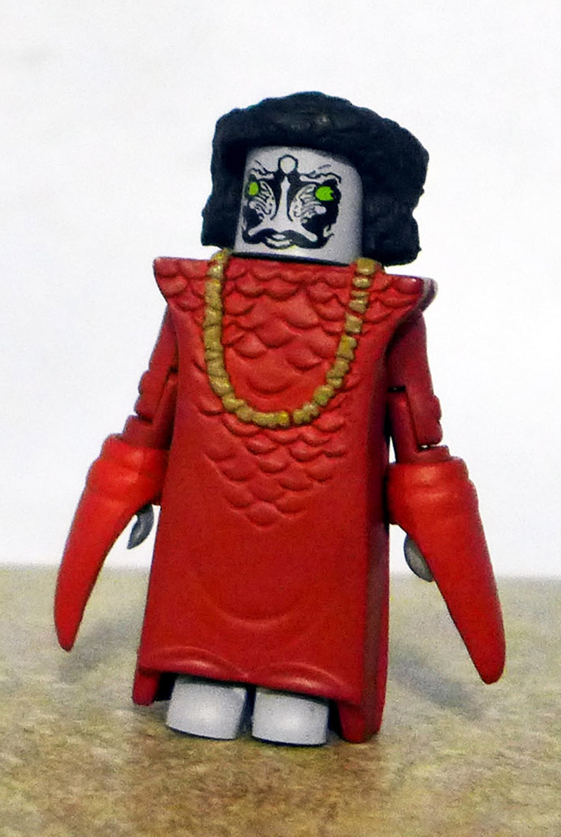 Imperious Leader Loose Minimate
