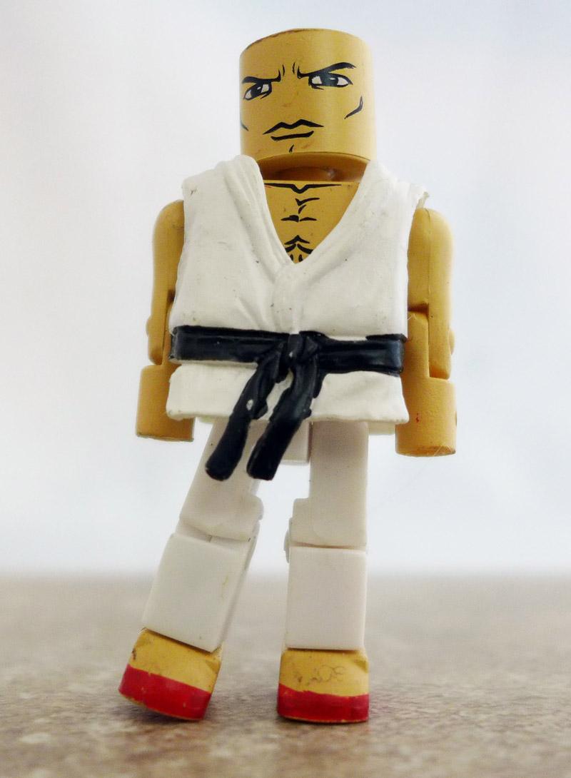 Ryu Partial Minimate