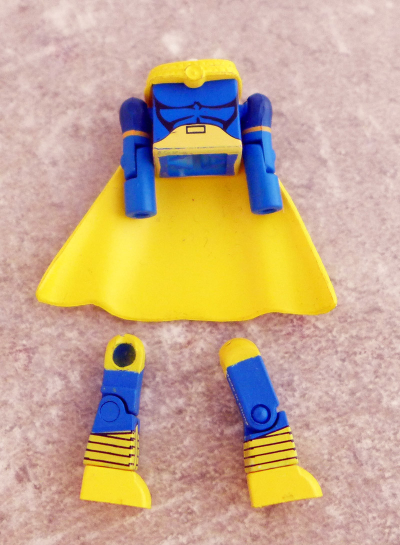 Dr Fate Partial Minimate