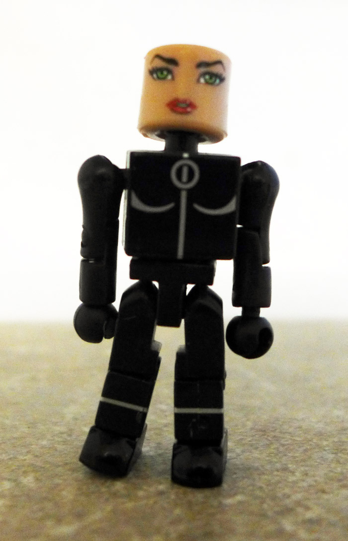 Black Widow Partial Minimate