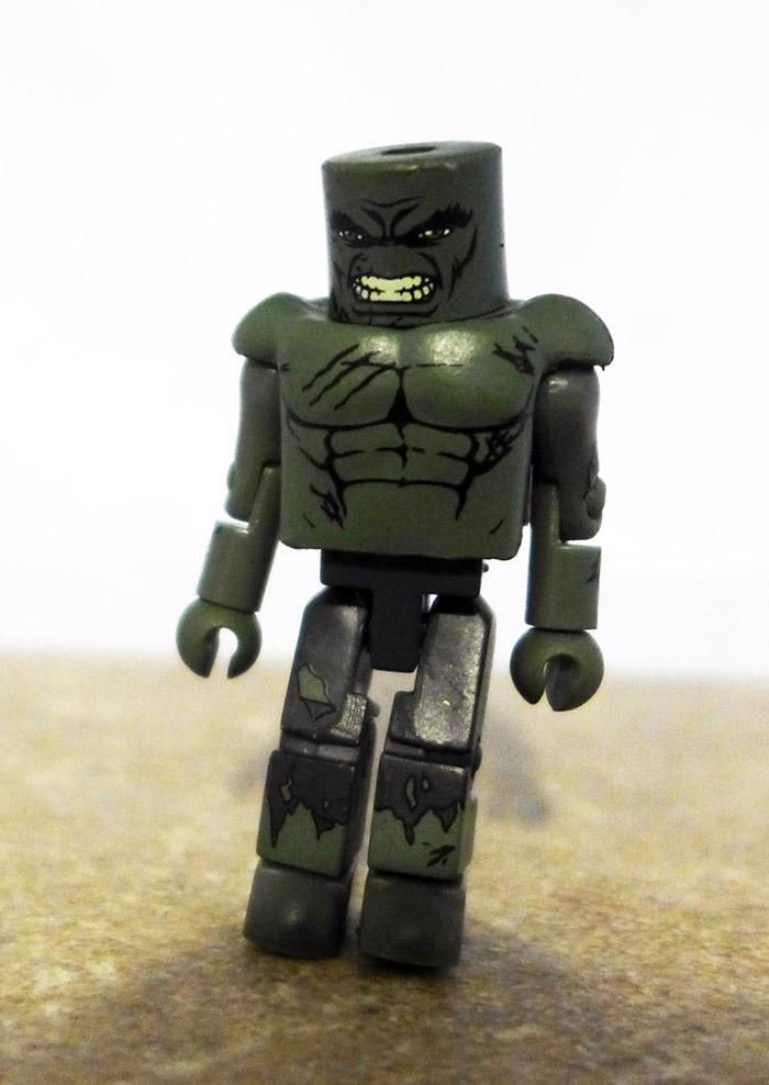 Movie Hulk Partial Minimate