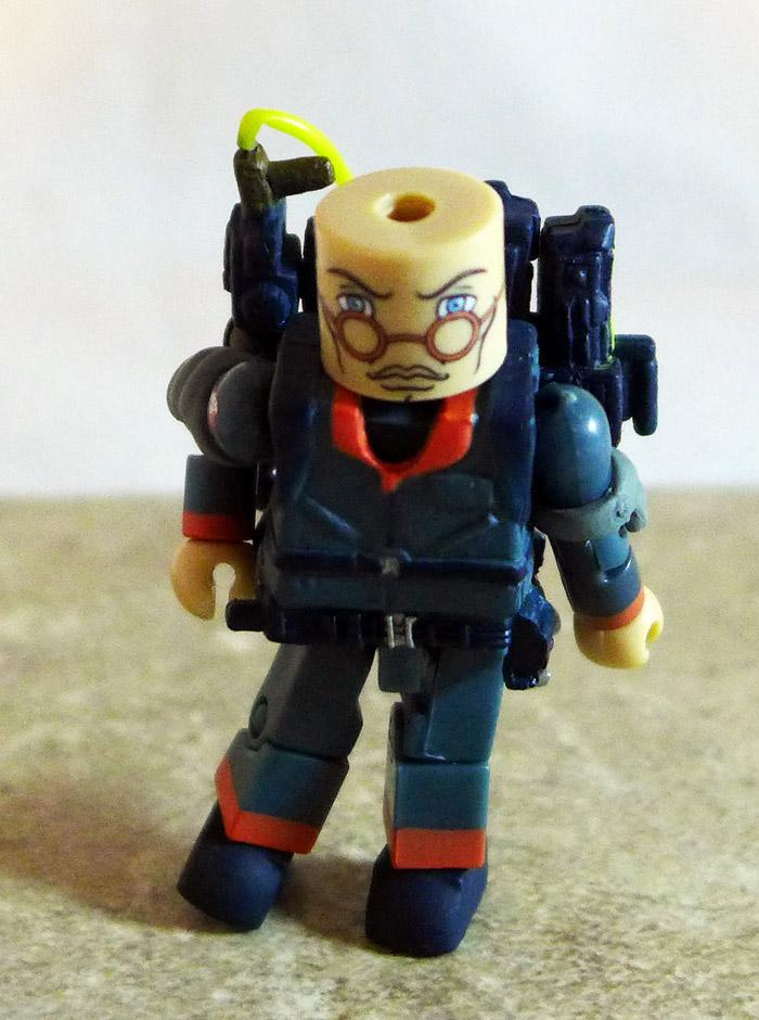 Egon Partial Minimate