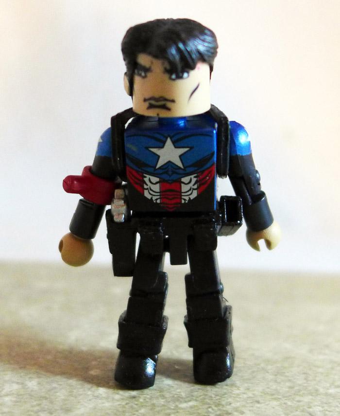 Bucky Cap Partial Minimate