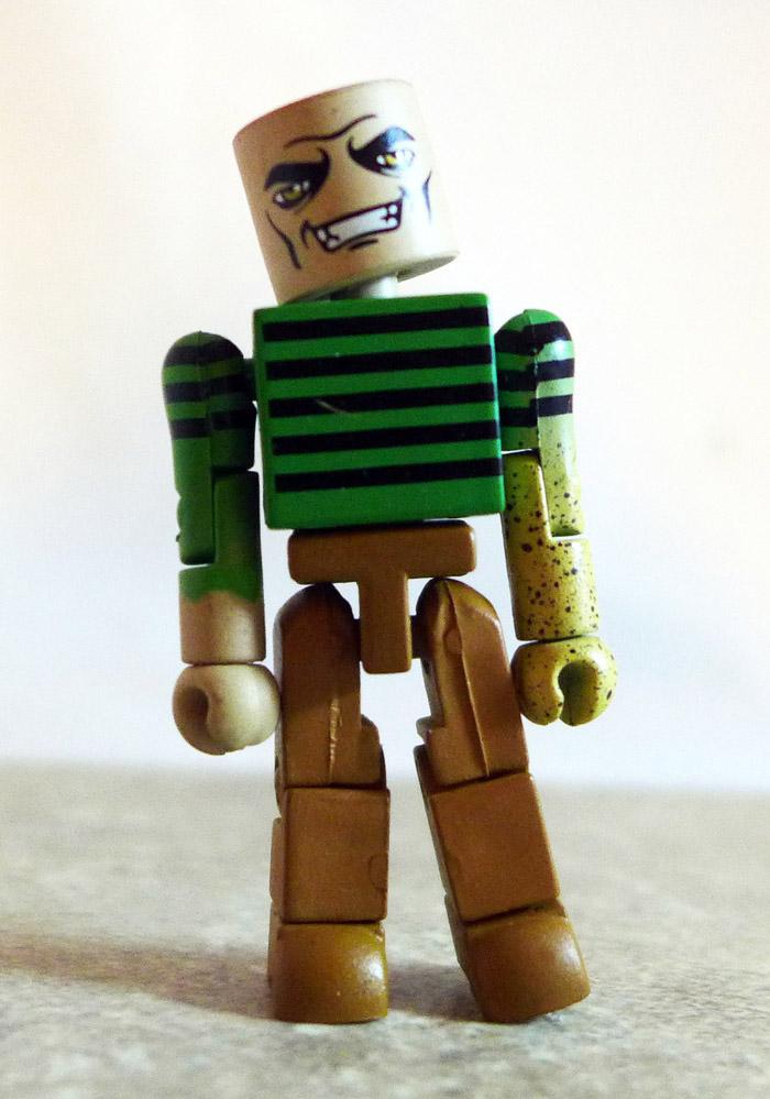 Sandman Partial Minimate