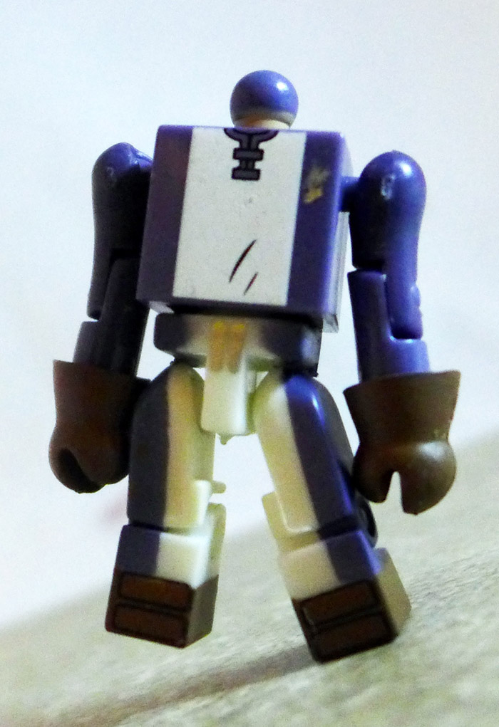 Cannonball Partial Minimate