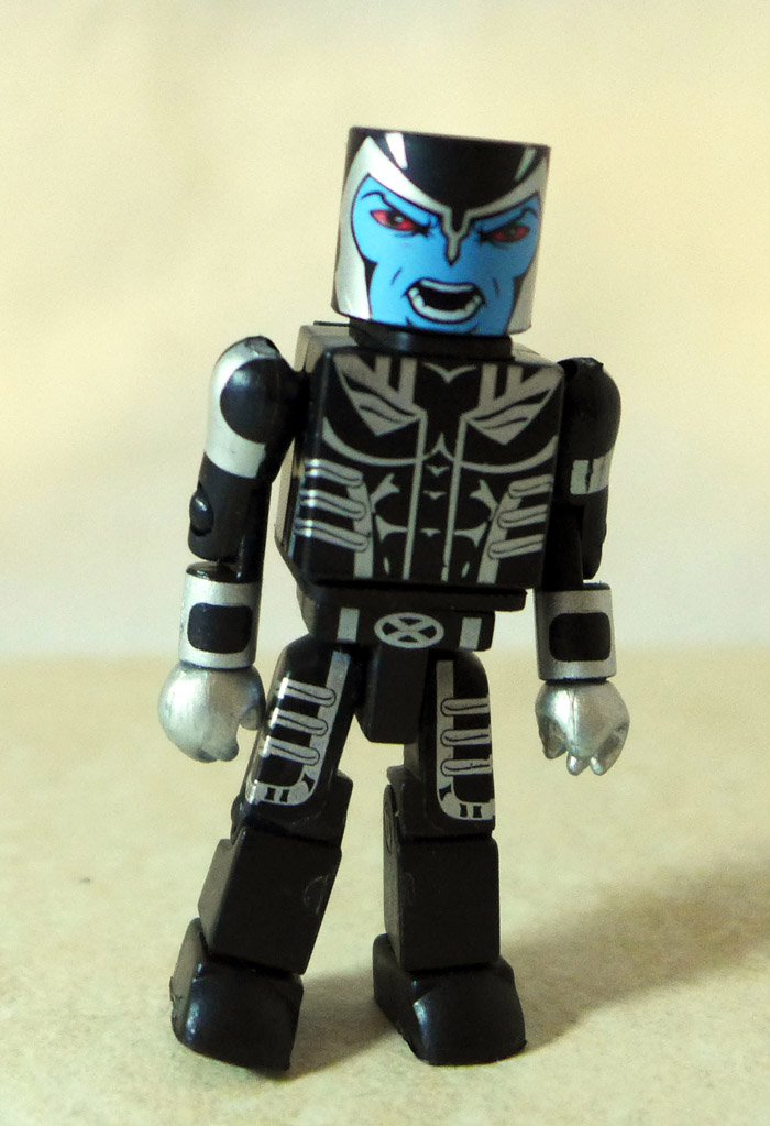 X-Force Archangel Loose Minimate (no wings)