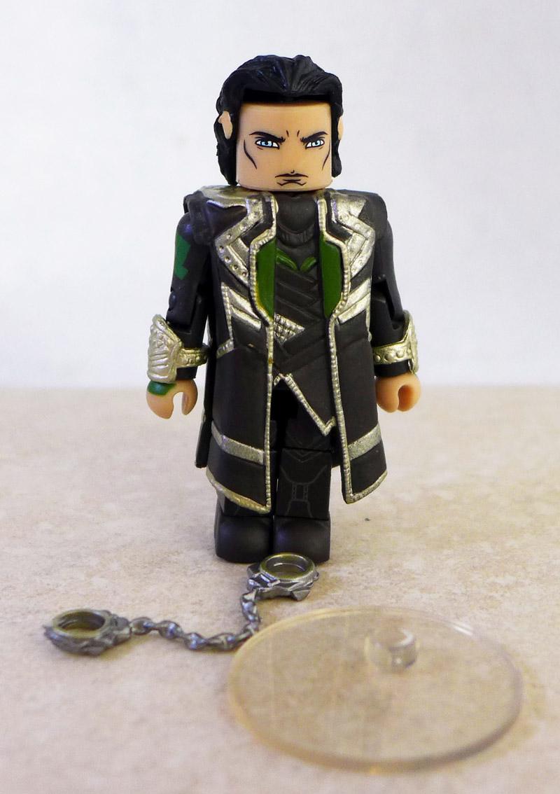 Loki (Movie) Loose Minimate