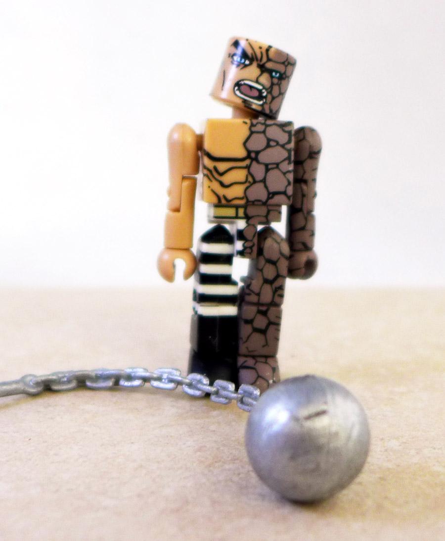 Absorbing Man Loose Minimate