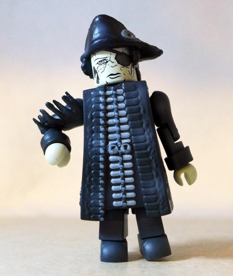 Lesaro Pirate Loose Minimate