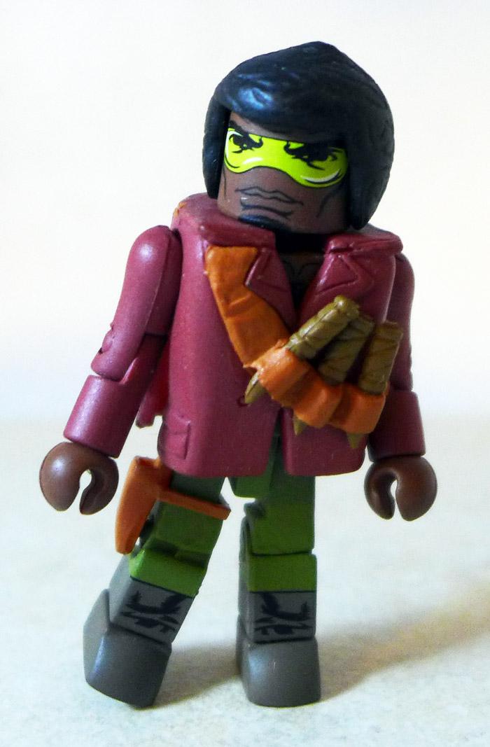 Blade Partial Minimate