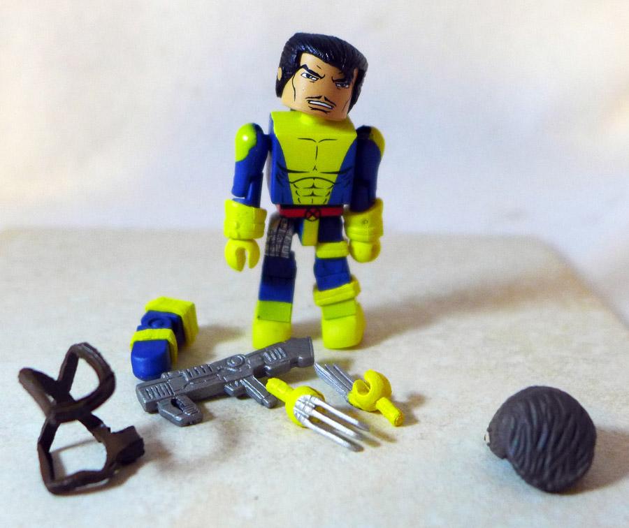 Forge Loose Minimate