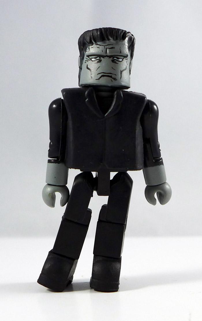 Frankenstein (B&W) Loose Minimate