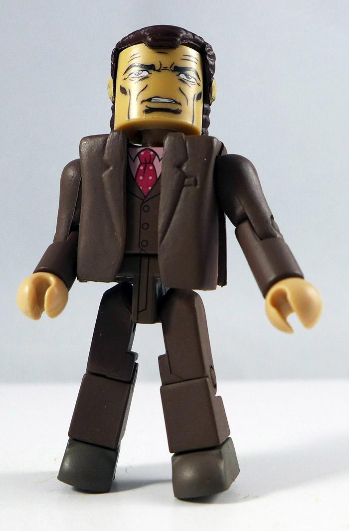 Norman Osborn Loose Minimate