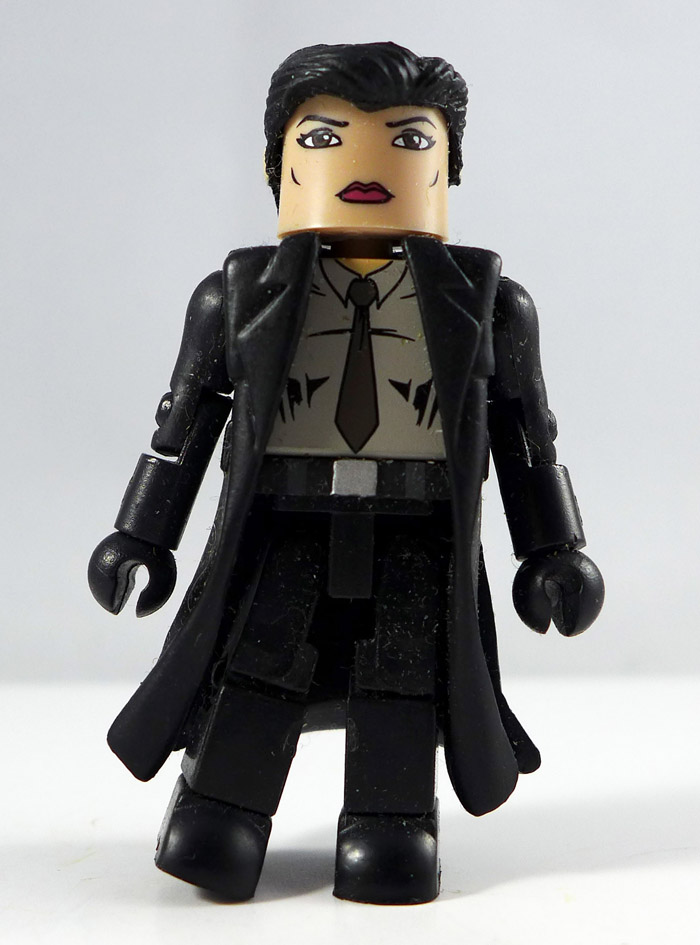 Detective Loose Minimate