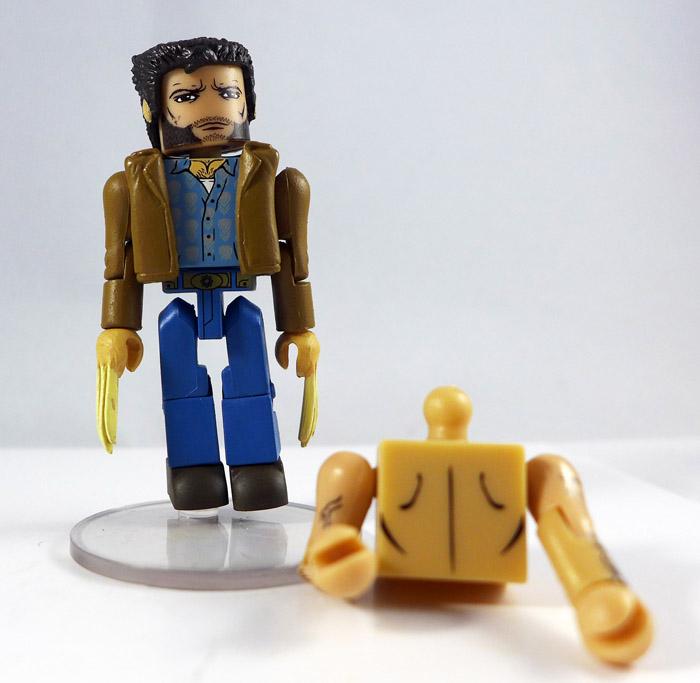 Logan Loose Minimate