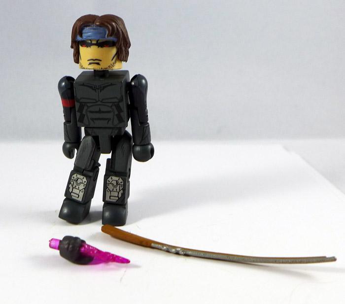 Gambit Loose Minimate
