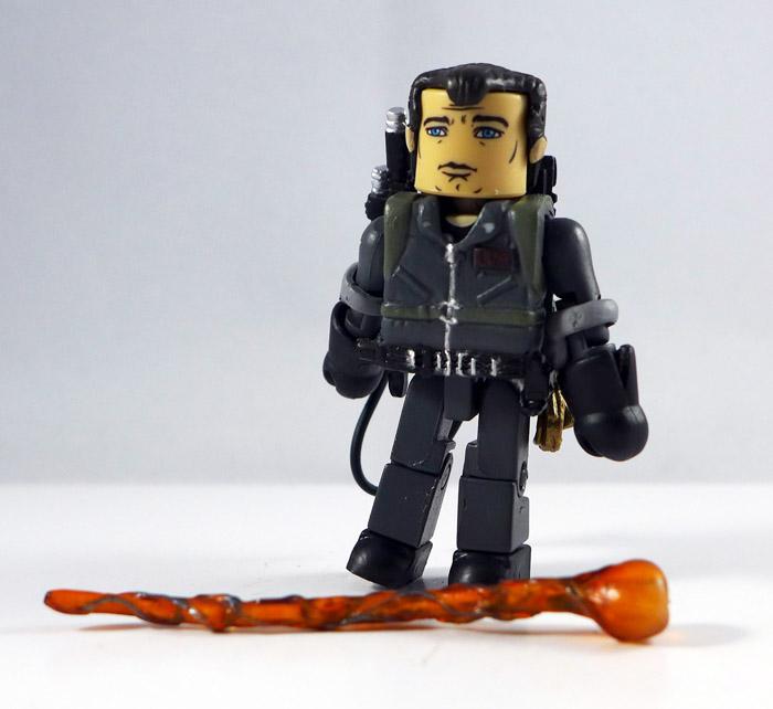Venkman Ghostbusters Loose Minimate