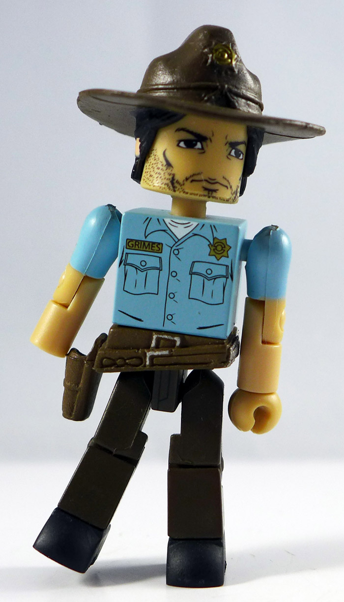 Rick Grimes Loose Minimate