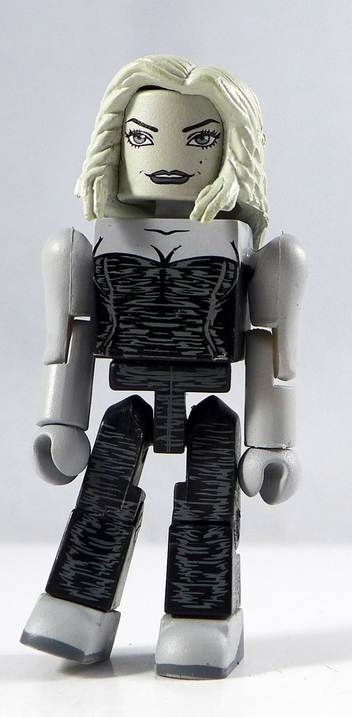 Wendy Sin City Loose Minimate
