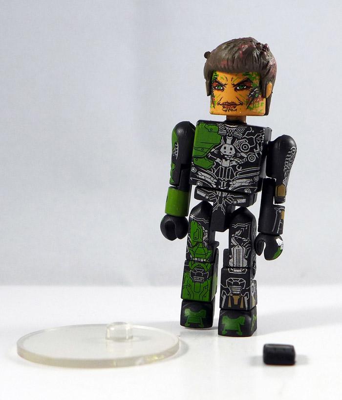 Green Goblin Loose Minimate