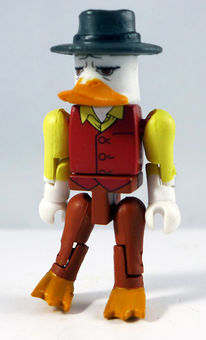 Howard the Duck Loose Minimate