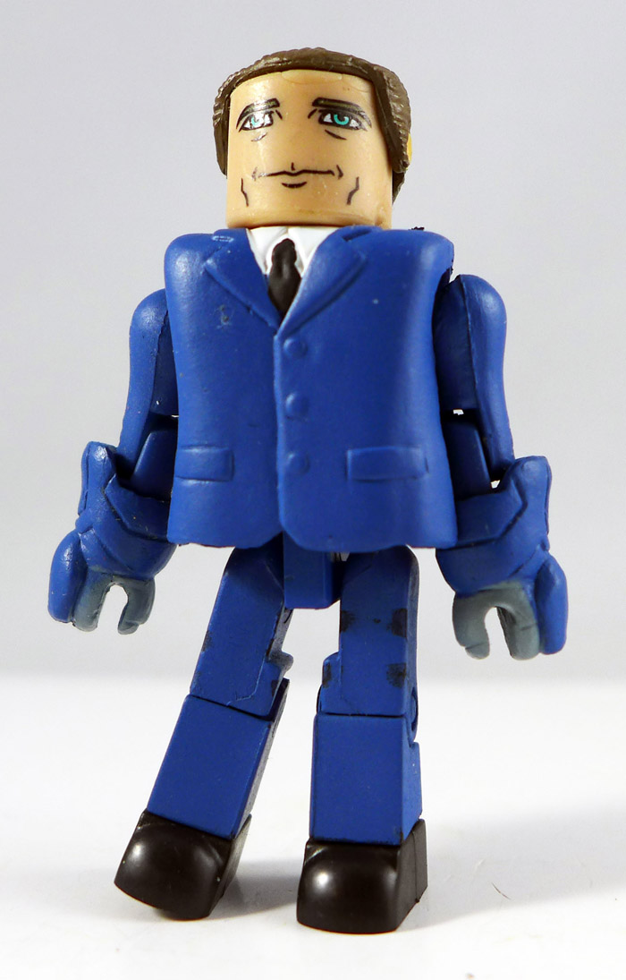 Agent Coulson Loose Minimate