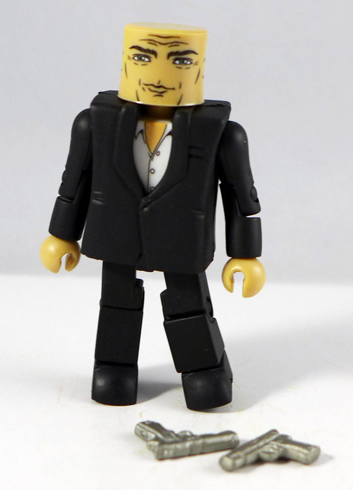 Mr Church Loose Minimate