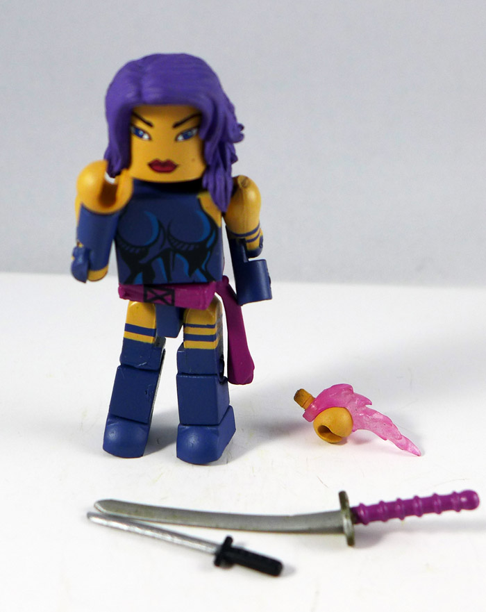 Psylocke Loose Minimate