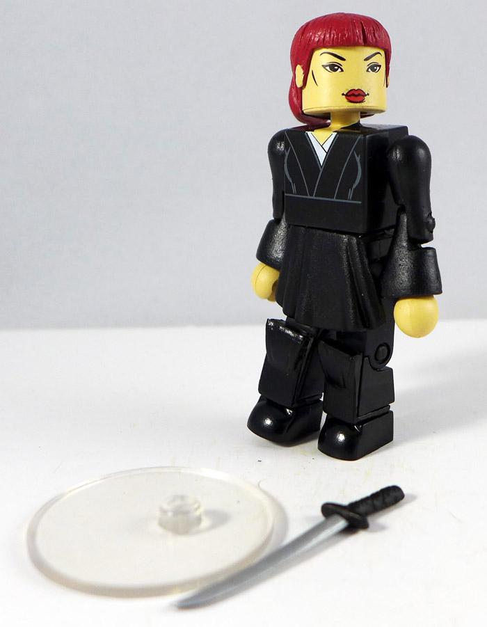 Yukio Loose Minimate