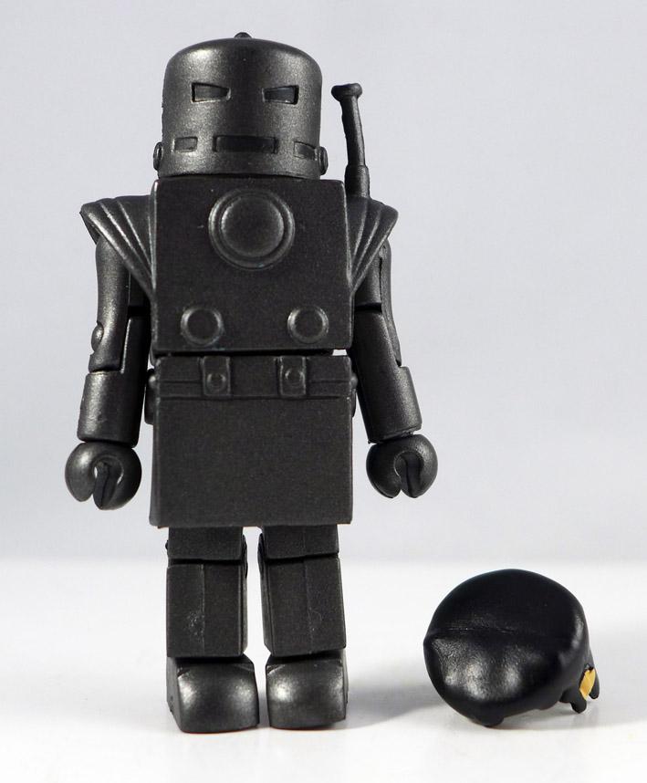 1st Appearance Iron Man Loose Minimate