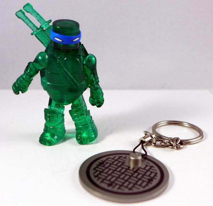 Mutagen Leonardo Loose Minimate