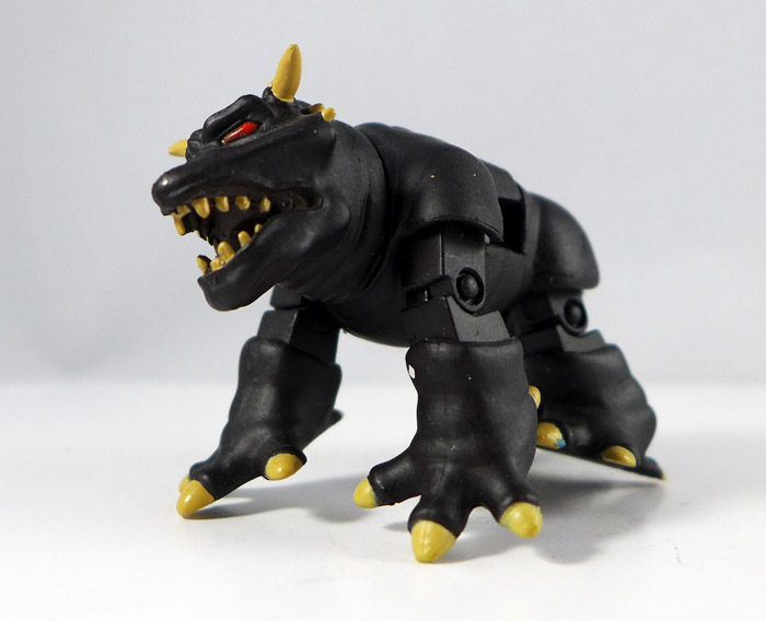 Terror Dog Loose Minimate