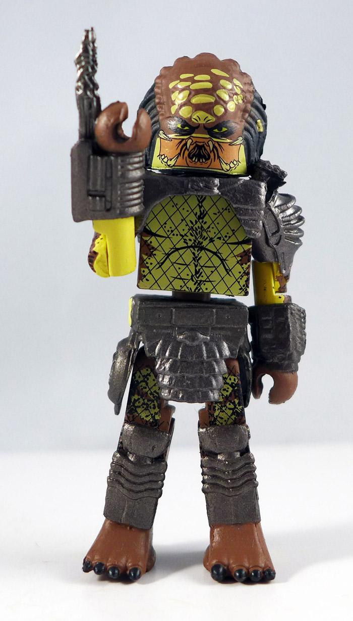 City Predator Loose Minimate