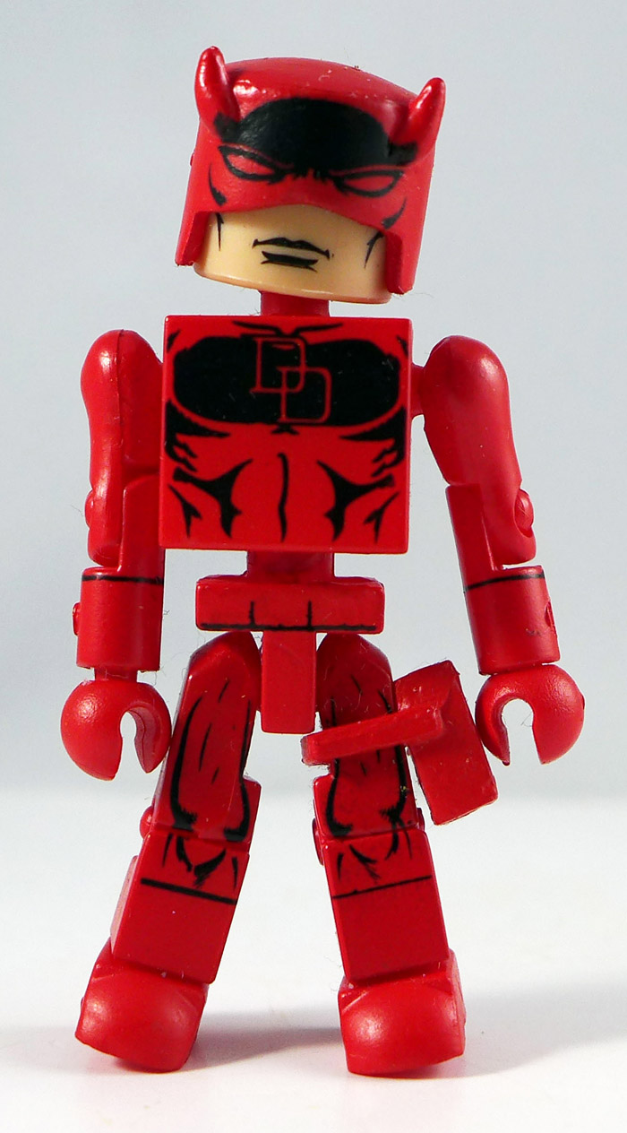 Daredevil Loose Minimate