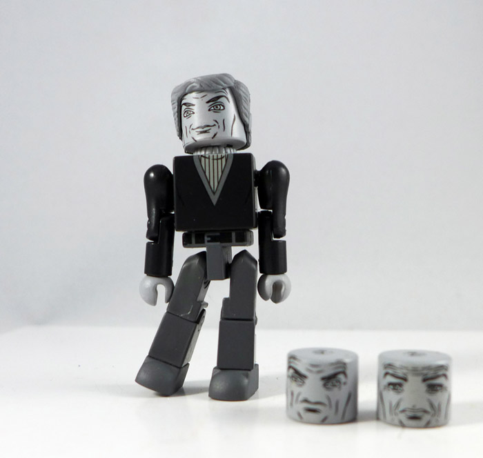 Dr. Zachary Smith Loose Minimate