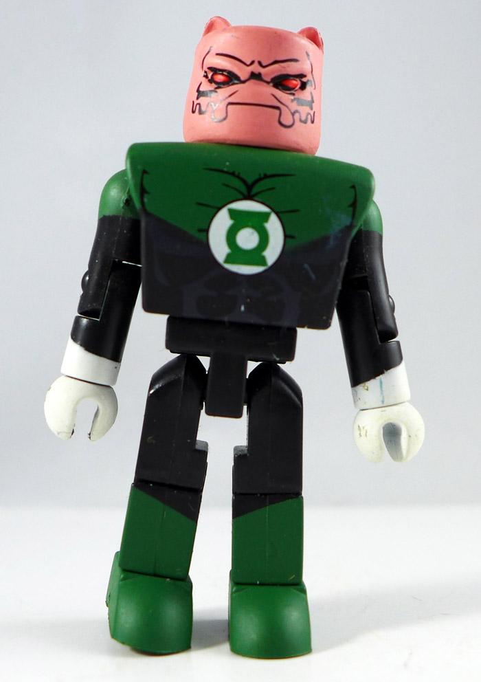 Kilowog Loose Minimate
