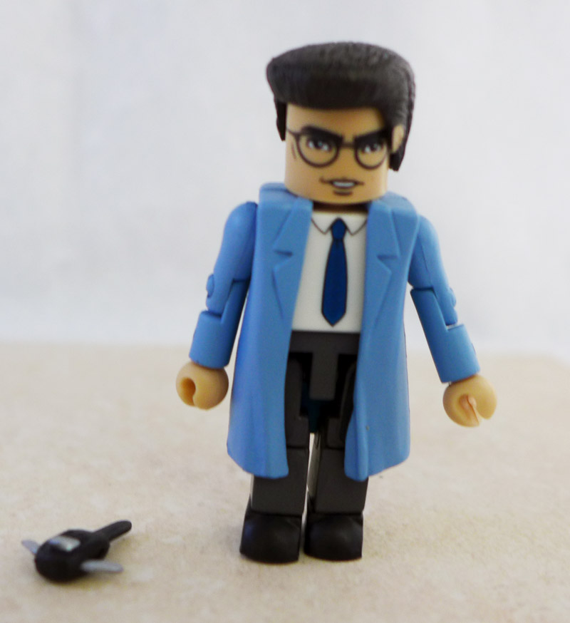 Egon (Ready to Believe You) Minimate