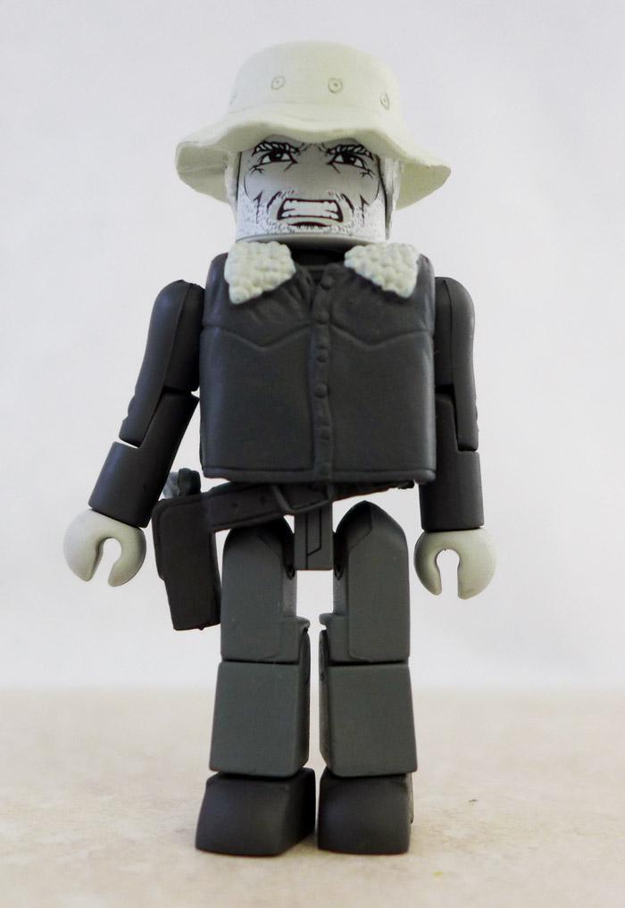 Black & White Dale Minimate