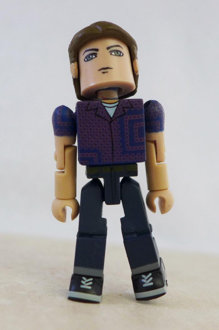 50's Marty McFly BTTF Minimate