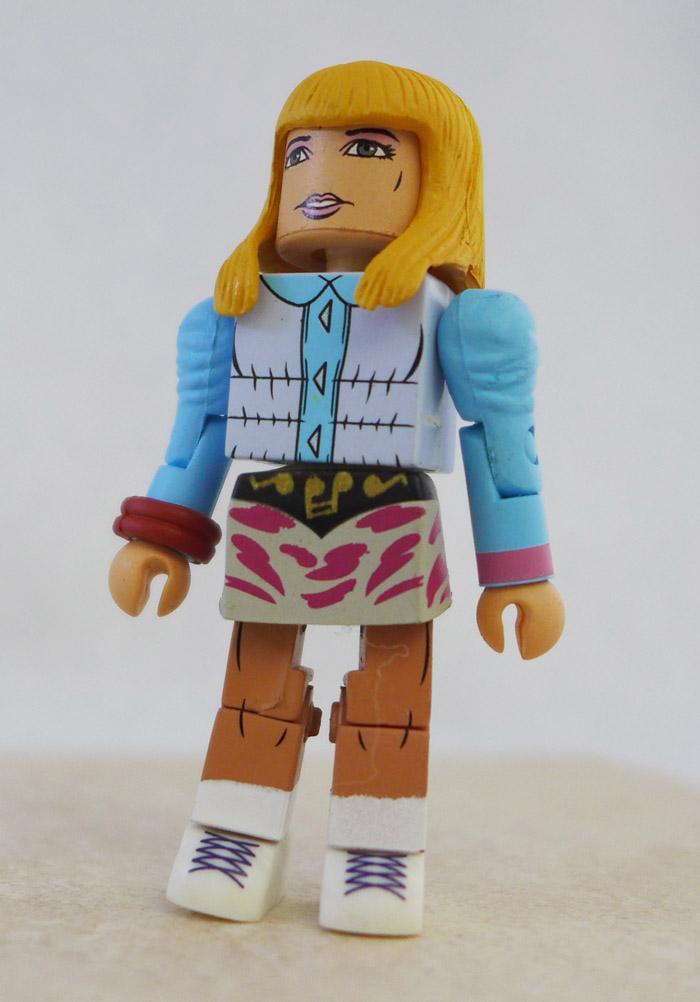 Marlene McFly Minimate