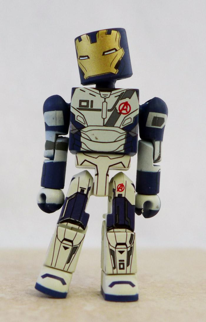 Iron Legion Minimate