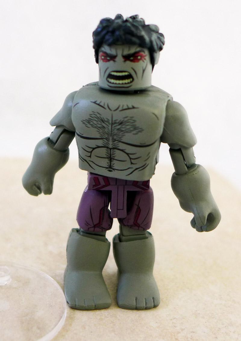 Possessed Hulk Minimate