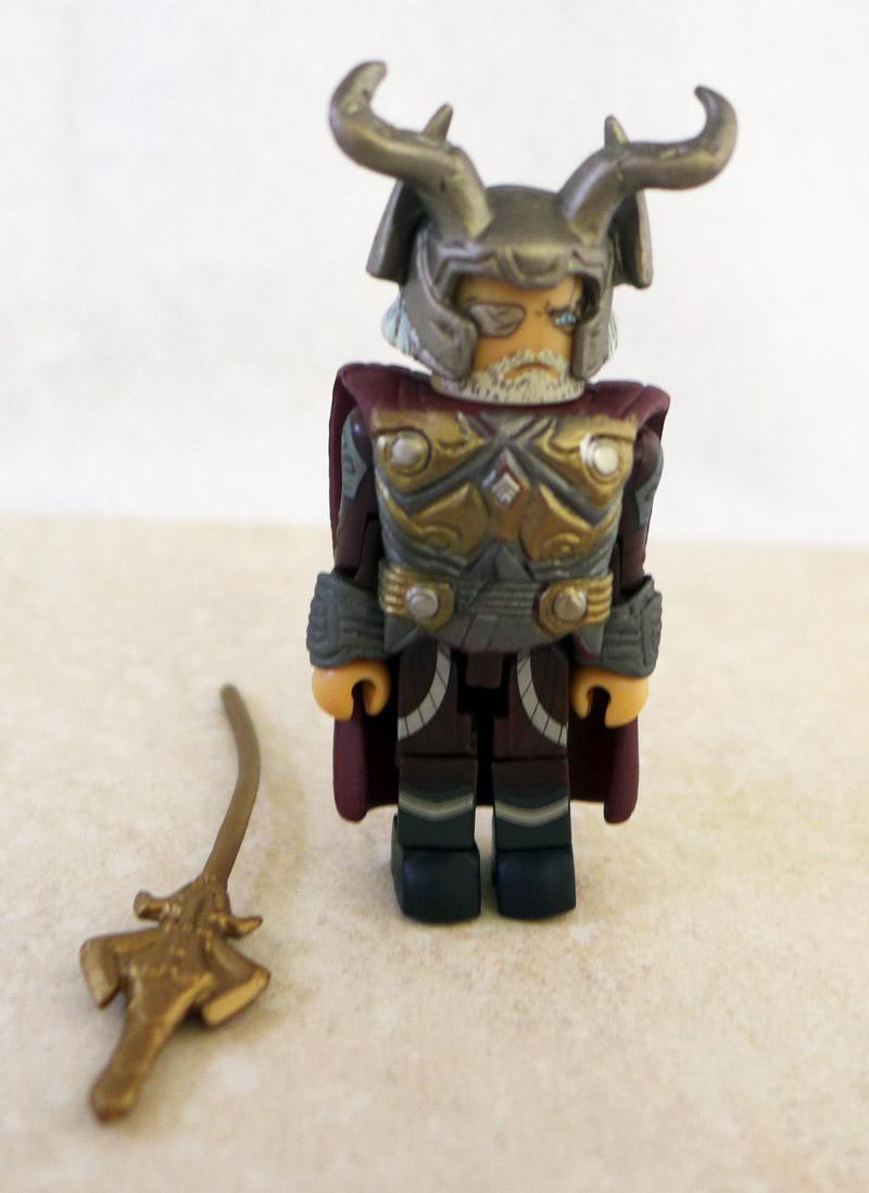 Odin Minimate