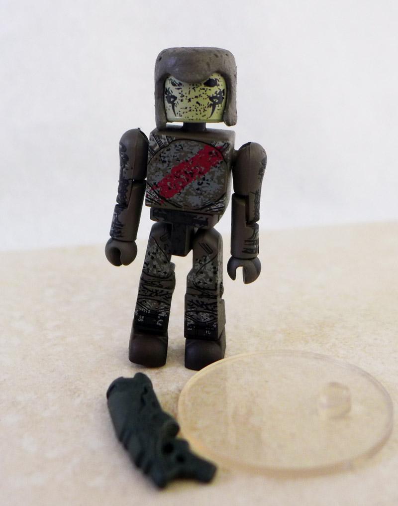 Sakaar Trooper Minimate