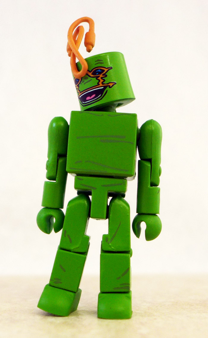 Ambush Bug Minimate