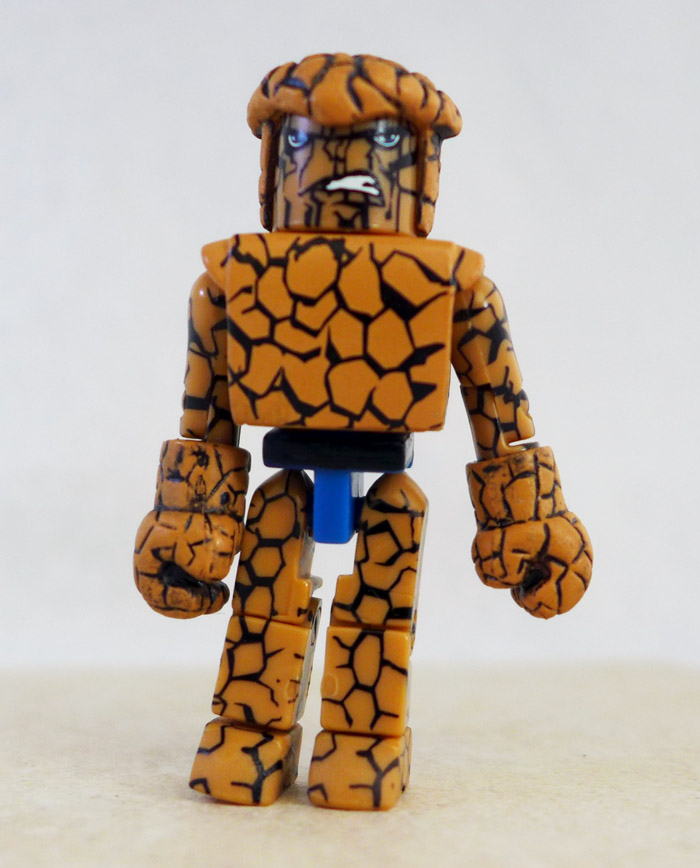 The Thing Minimate