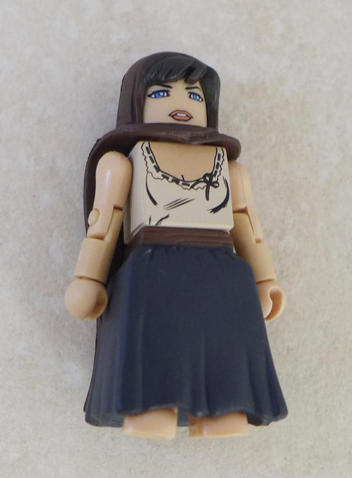 Marisol Minimate