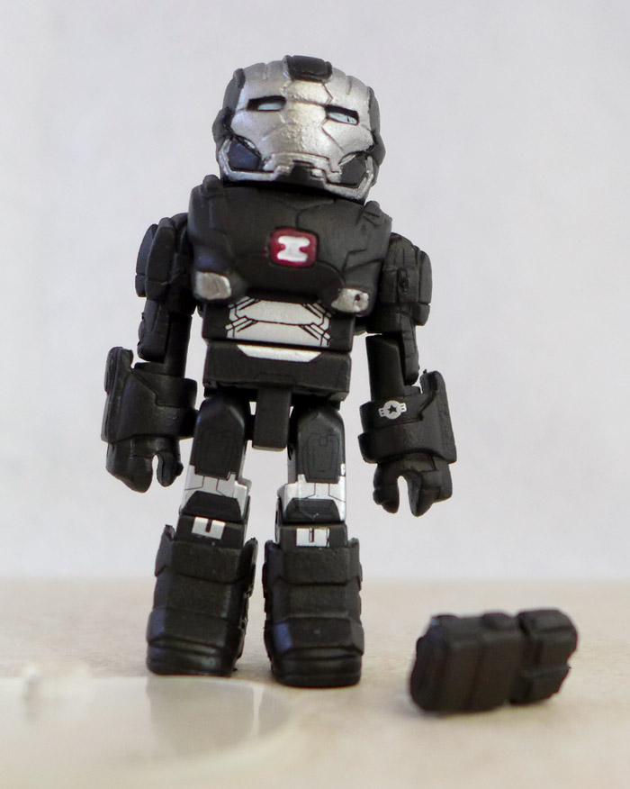 War Machine Minimate