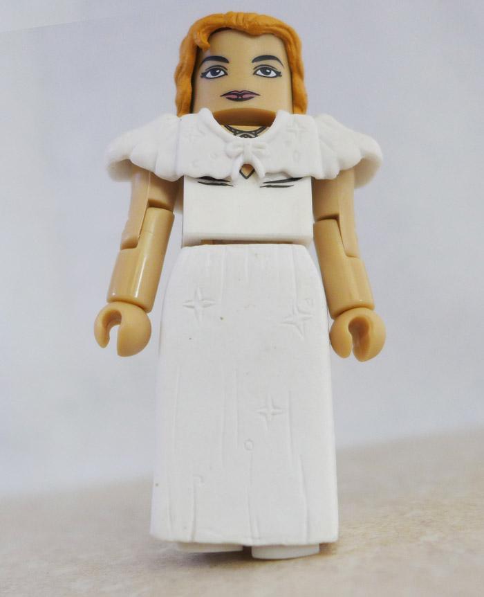 Mina Harker Minimate